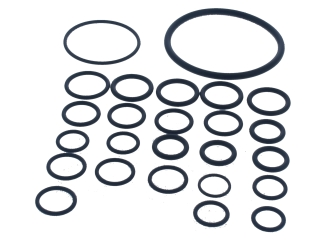 WORCESTER 7746900043 O RING KIT FOR HYDRO-BLOCK