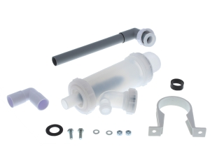 WORCESTER 87161132100 CONDENSATE TRAP KIT