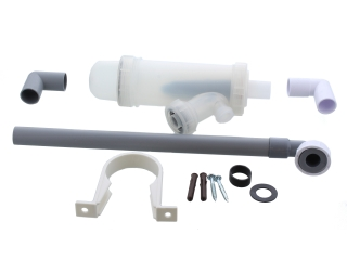 WORCESTER 87161132780 CONDENSATE TRAP KIT