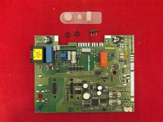WORCESTER 87483006500 PRINTED CIRCUIT BOARD PCB - NOW USE - 1030627