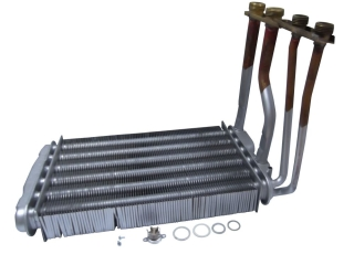 WORCESTER 87154065460 HEAT EXCHANGER