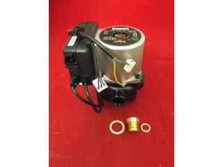 WORCESTER 87161165620 PUMP DDPWM 15-60 130MM G1 230V 50HZ