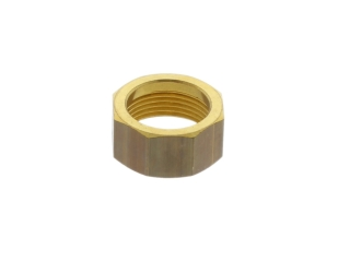 BAXI 042811 NUT UNION (FOR 7/8 BSP LINER)