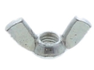 BAXI 062596 NUT WING M5 STEEL ZN PD
