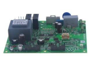 BAXI 720045201 PCB SYSTEM 24 - 4 COIL