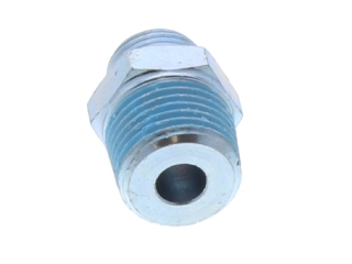 BAXI 102112 ADAPTOR 1/2 BSPT MALE 10MM T F