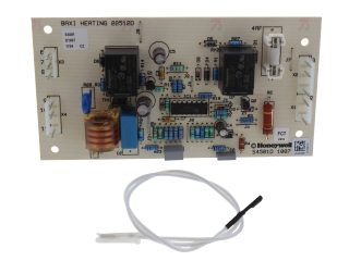 BAXI 225120BAX SEQUENCE CONTROLLERS WM 4/PF