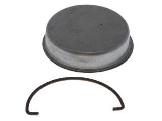 BAXI 226823 ASSEMBLY BLANKING CAP 70/PF