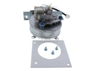 BAXI 227040 ASSEMBLY FAN 30,40,50 PF