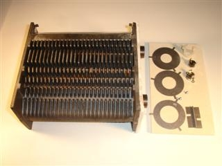 BAXI 229423 KIT HEAT EXCHANGER .30/40/50PF MK2