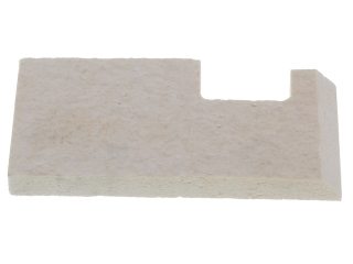 BAXI 230653 INSULATION SIDE RH PF MK 2