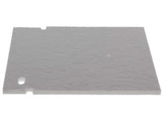 BAXI 230667 INSULATION FRONT SMALL PF MK2