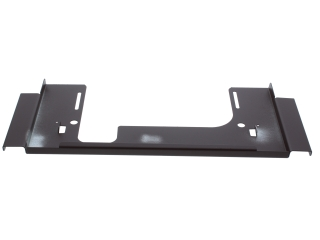 BAXI 231032BAX PLATE SUPPORT FIRE RADIANT