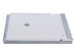 BAXI 231085BAX FRONT INS.ASSY.SMALL PF