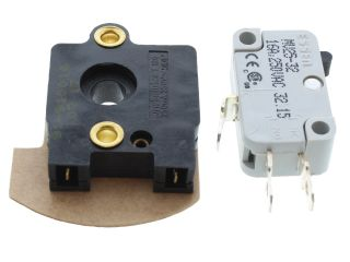 BAXI 232333 MICRO SWITCH KIT