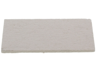 BAXI 233601 INSULATION SIDE COMB BOX