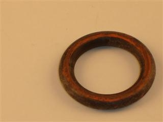 BAXI 235837 O RING D 17.4 (SINGLE)