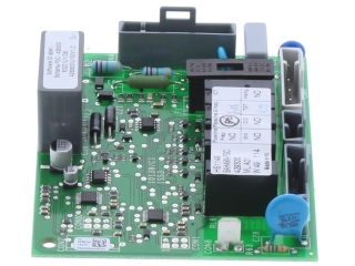BAXI 240602 BOARD ELECTRONIC IGNITION