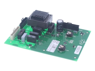 BAXI 240603 BOARD ELECTRONIC CONTROLS