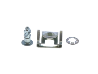 BAXI 241139 DZUS RETAINER KIT