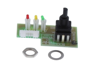 BAXI 241839 BOARD ELECTRONIC USER ASSY