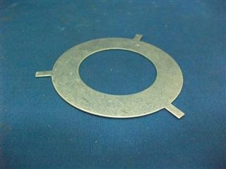 BAXI PLATE RESTRICTOR FAN PF70 244430