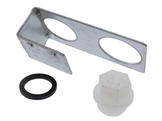 BAXI 247015BAX KIT CONDENSE TRAP PLUG/WASHER