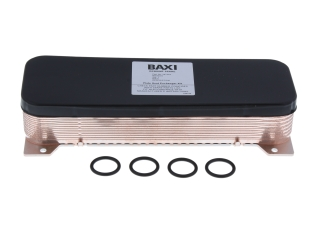 BAXI 247224 KIT PLATE HEAT EXCHANGER