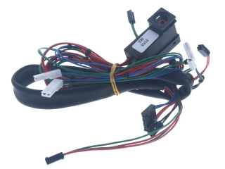 BAXI MICROSWITCH WITH CABLE 247453
