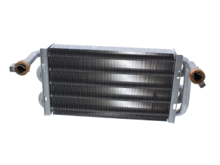 BAXI 248016 HEAT EXCHANGER PRIMARY 80