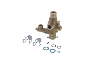 BAXI 3 WAY DIVERTER VALVE ASSEMBLY 248062
