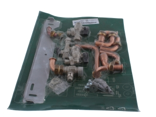 BAXI 248099 CONNECTIONS VACUUM PACK ECO