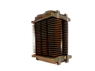 BAXI 248436 BERMUDA 20 FIN HEAT EXCHANGER