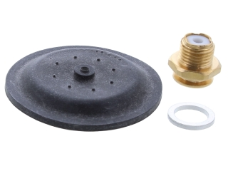 BAXI 5111140 DIAPHRAGM REP KIT DWH (MAX/IN)