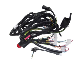 BAXI 5113412 KIT HARNESS COMBI 80HE PLUS