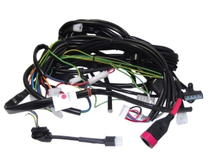 BAXI 5113413 KIT HARNESS COMBI 100HE PLUS