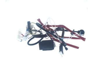 BAXI 5113418 KIT HARNESS SYSTEM BOILER