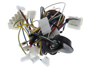BAXI 5114331 HARNESS HIGH VOLTAGE HEAT ONLY