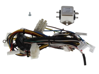 BAXI 5114341 KIT HARNESS HV HEAT ONLY