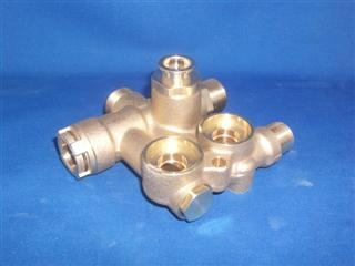 BAXI 5118381 THREE WAY VALVE