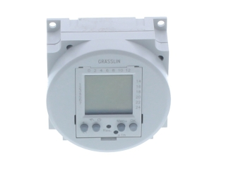 BAXI 247207 KIT-TIMER-ELECTRONIC 7 DAY