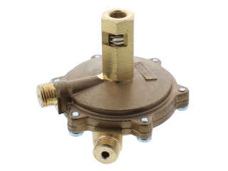 POTTERTON 10/18676 DIAPHRAGM FLOW SWITCH.