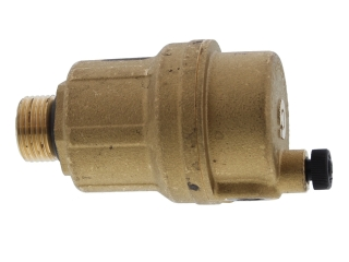 POTTERTON AIR BLEED VALVE. 10/18728