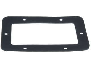 POTTERTON 200337 COVER PLATE GASKET