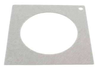 POTTERTON 212084 FLUE ELBOW GASKET