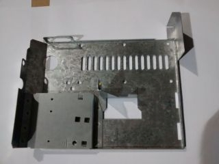 POTTERTON 212140 CONTROLS TRAY S/WELD ASSY