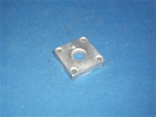 POTTERTON 212145 GAS VALVE SPACER