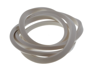 POTTERTON 212187 SILICONE DOOR SEAL