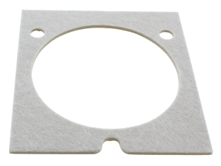 POTTERTON 225154 FAN SEALING GASKET