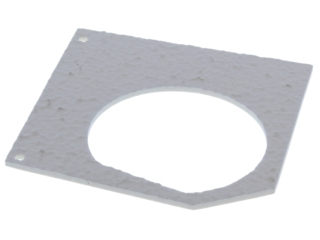 POTTERTON 238163POT FAN INLET GASKET 3FW